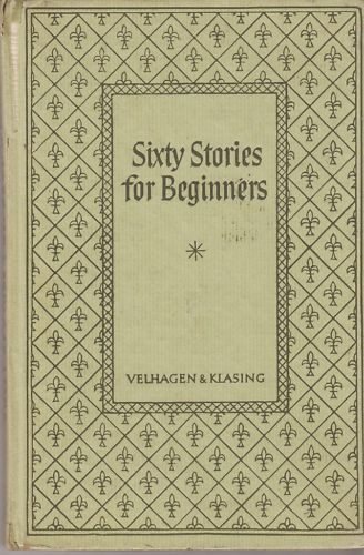 Sixty Stories for Beginners   (um 1955)