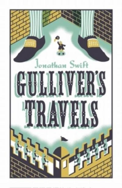 Gulliver's Travels (Evergreens)