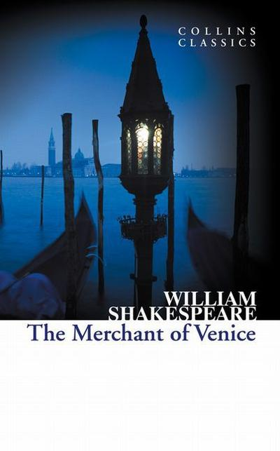 Merchant of Venice (Collins Classics)