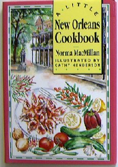 A Little New Orleans Cookbook