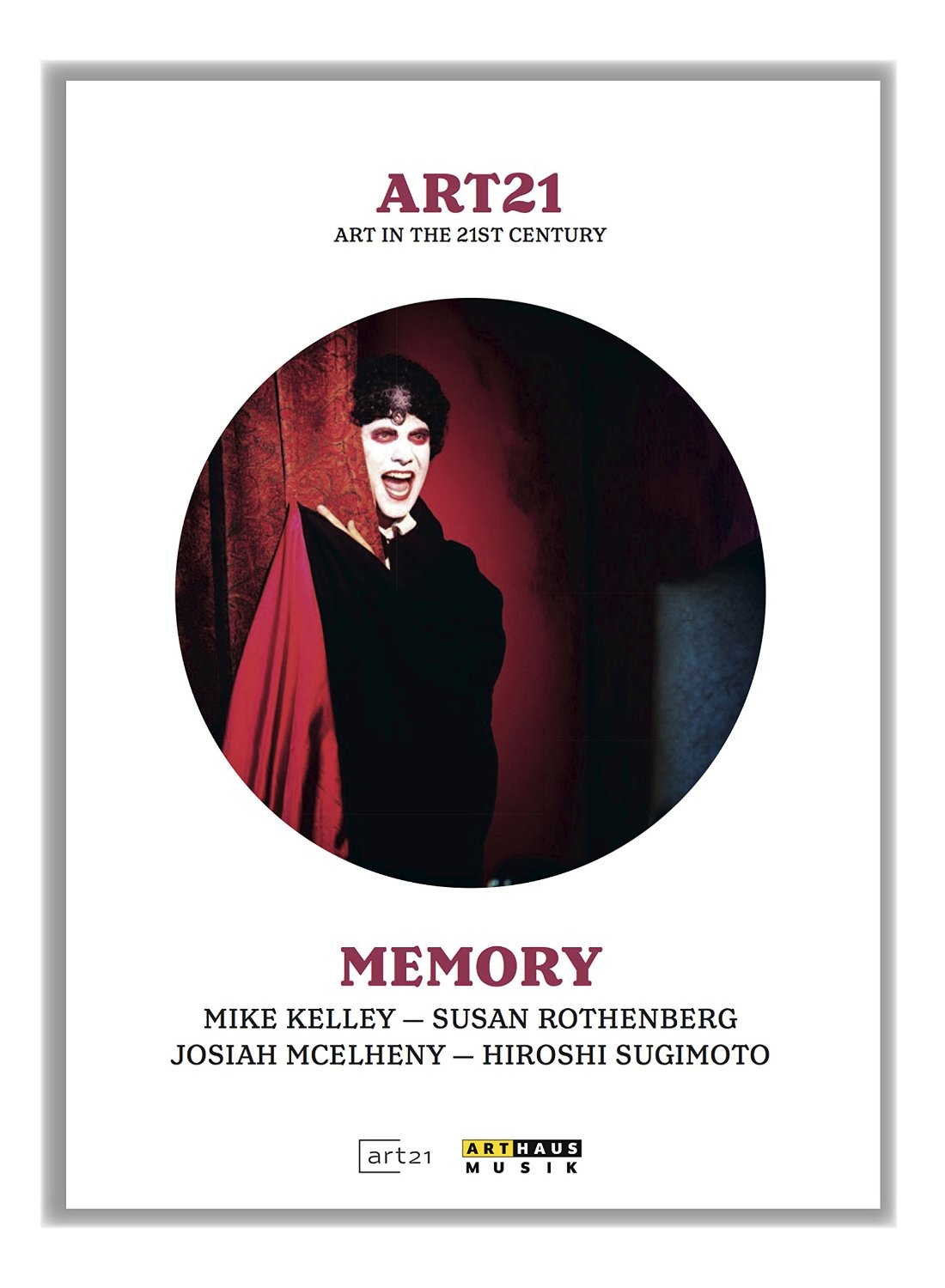 Art in the 21st Century - art:21: Memory.