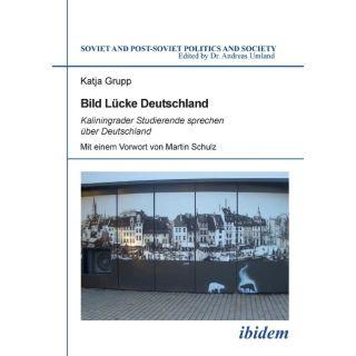 Bild Lücke Deutschland - Kaliningrader Studierende sprechen über Deutschland