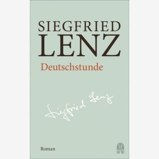 Deutschstunde - Hamburger Ausgabe Bd. 7