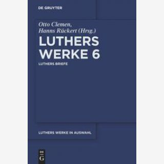 Luthers Briefe