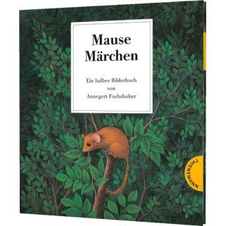 Mausemärchen - Riesengeschichte
