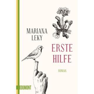 Erste Hilfe - Roman
