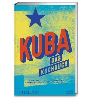 Kuba - das Kochbuch