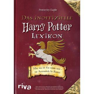 Das inoffizielle Harry-Potter-Lexikon - Alles, was ein Fan wissen muss - von Acromantula bis Zentaur