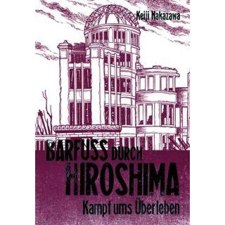 Barfuß durch Hiroshima 03. Kampf ums Überleben - Barefoot Gen (Hadashi no Gen)