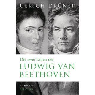 Die zwei Leben des Ludwig van Beethoven - Biographie
