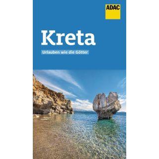 ADAC Reiseführer Kreta - Der Kompakte mit den ADAC Top Tipps und cleveren Klappenkarten