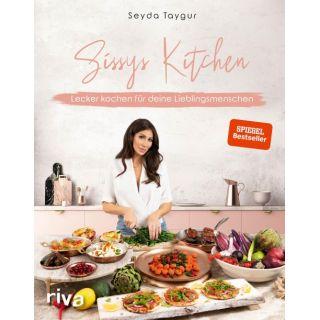 Sissys Kitchen - Lecker kochen für deine Lieblingsmenschen