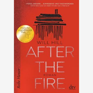 After the Fire - Roman