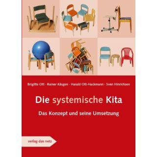 Die systemische Kita - Das Konzept und seine Umsetzung