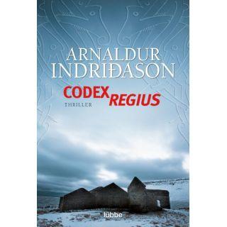 Codex Regius - Konungsbók